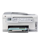 HP Photosmart C6150 All-in-One Printer