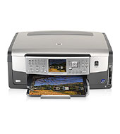 HP Photosmart C7185 All-in-One Printer