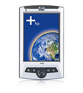 HP iPAQ rz1700 Pocket PC series - Products for business