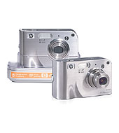 HP Photosmart R707 Digital Camera series - Products for business