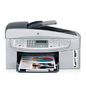 HP Officejet 7200 All-in-One Printer series