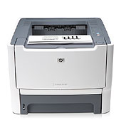 HP LaserJet P2015dn Printer - HP LaserJet Printers