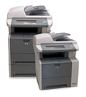 HP LaserJet M3035 Multifunction Printer series - Laser Multifunction Printers