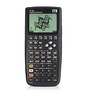 HP 50g Graphing Calculator - Calculators