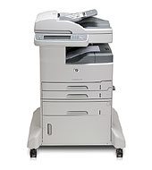 HP LaserJet M5035x Multifunction Printer
