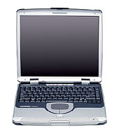 Compaq Presario 700Z Notebook PC
