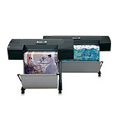 HP Designjet Z3100 Photo Printer series - HP Designjet Printers