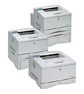 HP LaserJet 5100 Printer series - Products for business