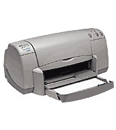 HP Deskjet 932c Printer