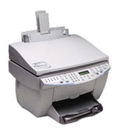 HP Officejet g85xi All-in-One Printer