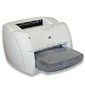 HP LaserJet 1200 Printer series