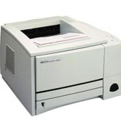 HP LaserJet 2200dse Printer