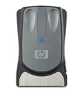HP Bluetooth PC Card Mouse - Keyboards/Mice and Input Devices