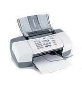 HP Officejet 4100 All-in-One Printer series