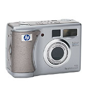 HP Photosmart 935 Digital Camera series - Products for business