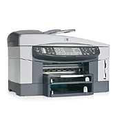 HP Officejet 7410 All-in-One - HP Officejet All-in-One Products