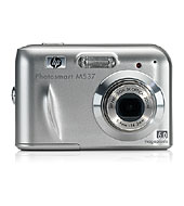 HP Photosmart M537 Digital Camera series - Products for business