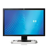 HP LP3065 30-inch Widescreen LCD Monitor - Products for business