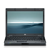HP Compaq 6910p Notebook PC - Products for business
