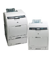 HP Color LaserJet CP3505 Printer series - Products for business
