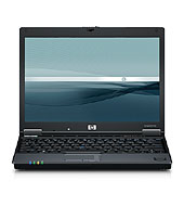 HP Compaq 2510p Notebook PC - Products for business