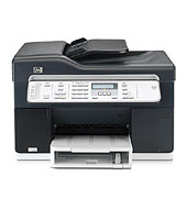 HP Officejet Pro L7380 All-in-One Printer