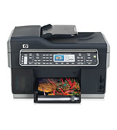 HP Officejet Pro L7680 All-in-One skriver