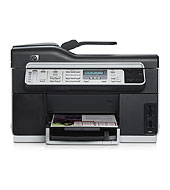 HP Officejet Pro L7580 Color All-in-One - HP Officejet All-in-One Products