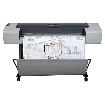 Hp Designjet T1100ps 44 Wide Format Colour Performance