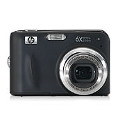 HP Photosmart Mz60 Digital Camera series - Products for business