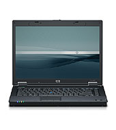 HP Compaq 8510p Notebook PC - Products for business