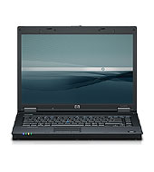 HP Compaq 8510w Mobile Workstation - Products for business