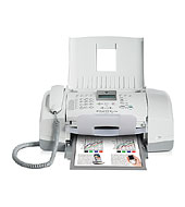 HP Officejet 4355 All-in-One Printer