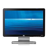 HP w1907v 19 inch LCD Monitor