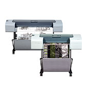 HP Designjet T610 Printer series - Products for business