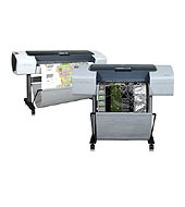 HP Designjet T1100 Printer series - HP Designjet Printers
