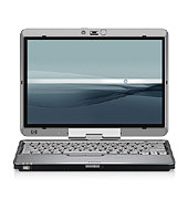 HP Compaq 2710p Notebook PC - Products for business