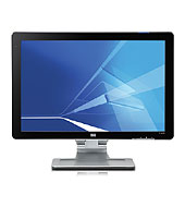 HP w2408 24 inch LCD Monitor