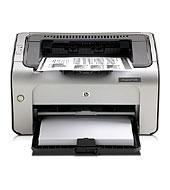 HP LaserJet P1008 Printer