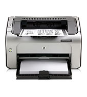 HP LaserJet P1006 Printer - Products for business