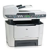 HP LaserJet M2727 MFP series - Black and White Multifunction and All-in-One