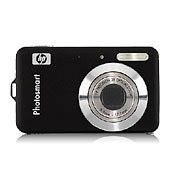 HP Photosmart R742 Digital Camera