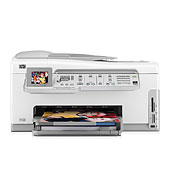 HP Photosmart C7200 All-in-One Printer series - Products for business