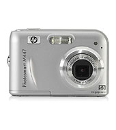 HP Photosmart M440 Digital Camera series - Products for business