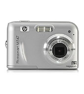 HP Photosmart M540 Digital Camera series - Products for business