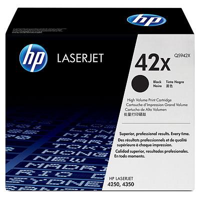 HP Q5942X LaserJet Smart print cartridge 42X