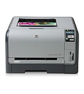 Impresora HP Color LaserJet CP1518ni
