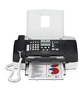 HP Officejet J3640 All-in-One Printer