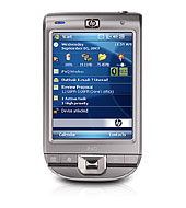 HP iPAQ 110 Classic Handheld - Products for business
