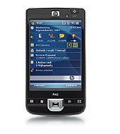 HP iPAQ 210 Enterprise Handheld - Products for business